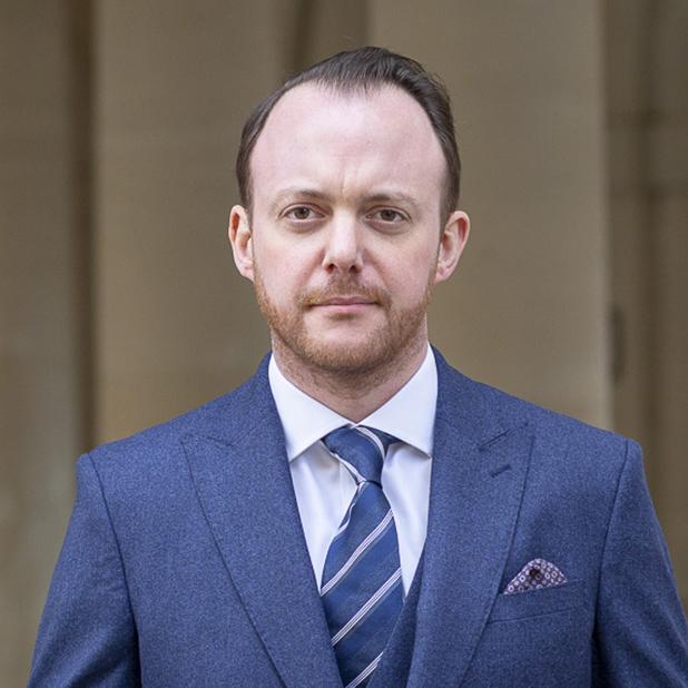 Peter Barrett